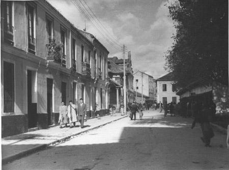 Barrio de el perchel en m laga - Herreros en malaga ...
