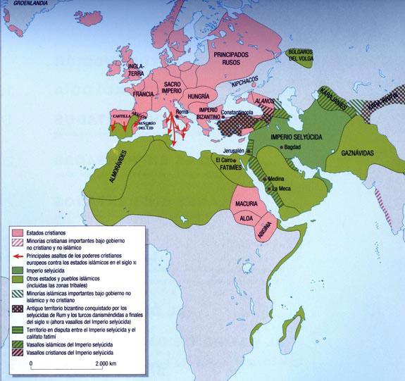 Navas De Tolosa Mapa.La Batalla De Las Navas De Tolosa